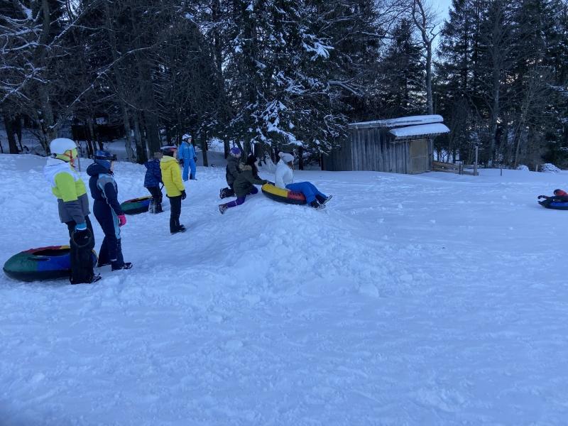 Schneesportfestival08