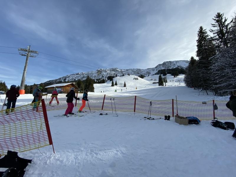 Schneesportfestival09